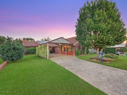 46 McCallum St Carseldine, QLD 4034