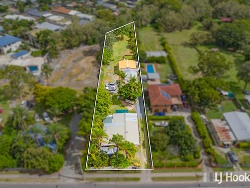 58 Finucane Road Capalaba, QLD 4157