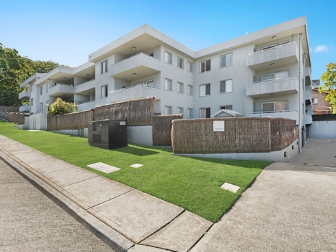 21/13-15 Moore Street West Gosford, NSW 2250