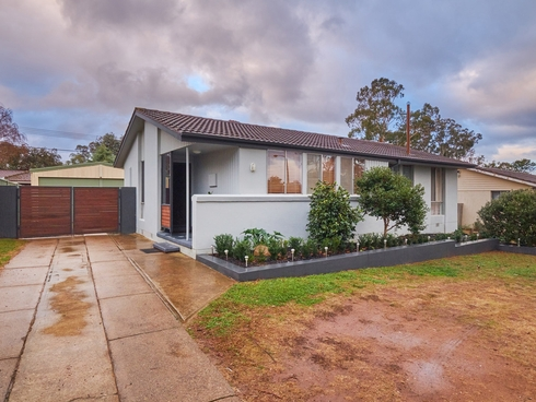 83 Ashburner Street Higgins, ACT 2615