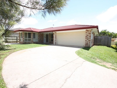 14 Forester Place Kallangur, QLD 4503