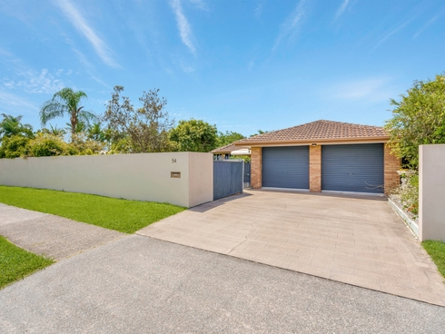 54 Hickey Way Carrara, QLD 4211