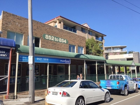 Suite 3/852 Old Princes Highway Sutherland, NSW 2232