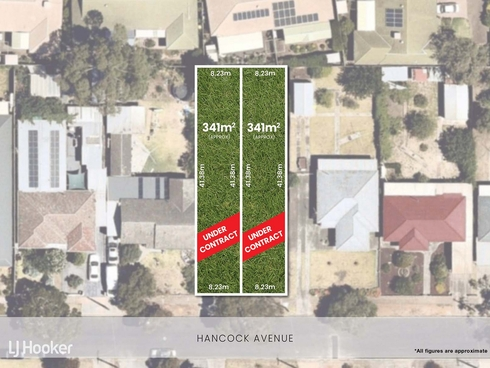 32 Hancock Avenue Campbelltown, SA 5074