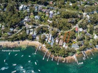 Lot 2/14 Paradise Avenue Avalon Beach , NSW, 2107