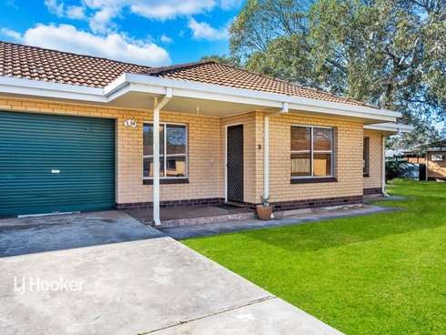 3/114 May Street Woodville West, SA 5011