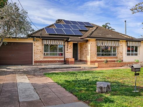 8 Ormsby Avenue Parafield Gardens, SA 5107