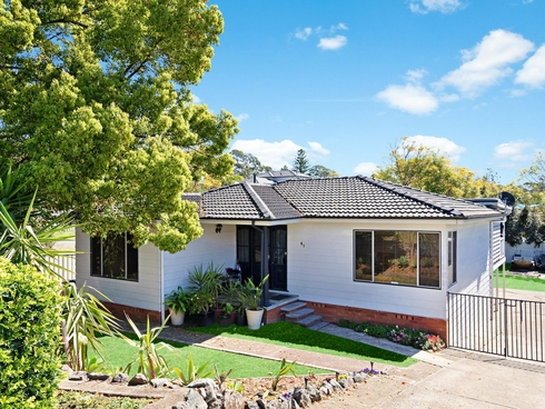 61 Narang Street East Maitland, NSW 2323