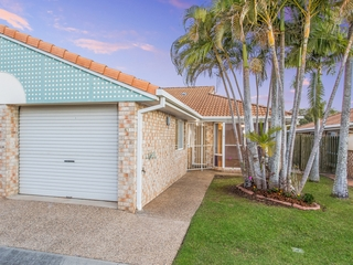 61/16 Stay Place Carseldine , QLD, 4034