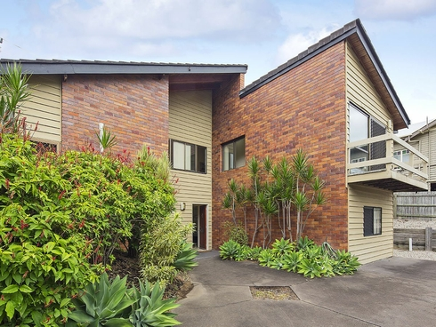 41 Lagonda Street Annerley, QLD 4103