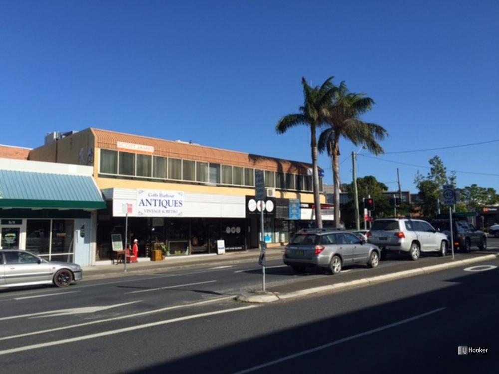 Suite 3/55 Grafton Street (Pacific Highway) Coffs Harbour, NSW 2450