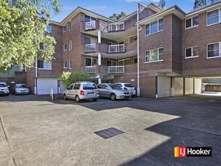 11/57-59 Lane Street Wentworthville , NSW, 2145