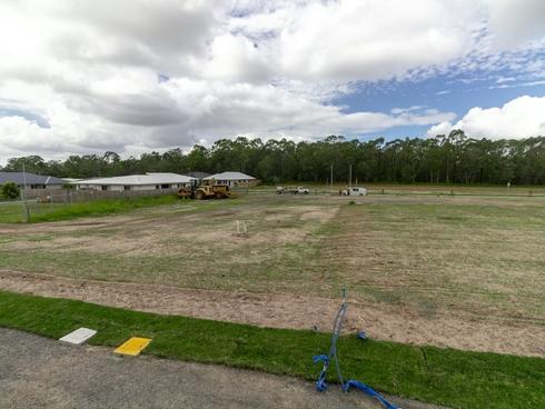 348 (Lot 51) Waller Road Park Ridge, QLD 4125