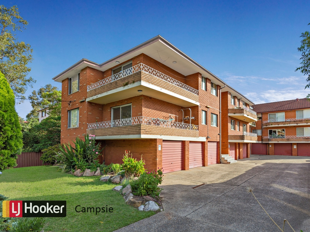 2/66 Second Avenue Campsie, NSW 2194