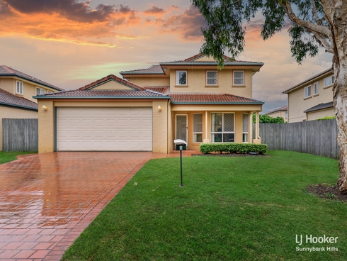 3 Jade Close Runcorn, QLD 4113