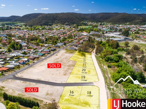 Lot 16/ Mayview Avenue Lithgow, NSW 2790