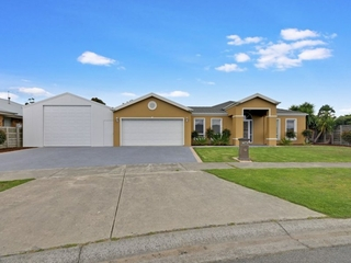 49 The Avenue Traralgon , VIC, 3844