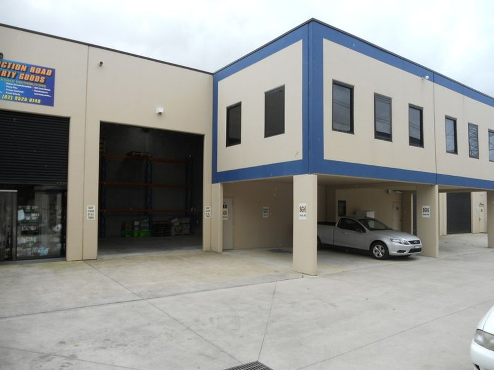 Unit 40/7 - 9 Production Road Taren Point, NSW 2229