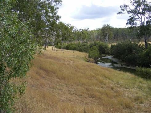 Lots 131,132,139,159 Simpsons Road Wondai, QLD 4606