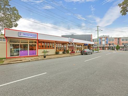 Shop 1/7 Park Terrace Graceville, QLD 4075