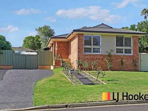 29 Brindabella Street Ruse, NSW 2560