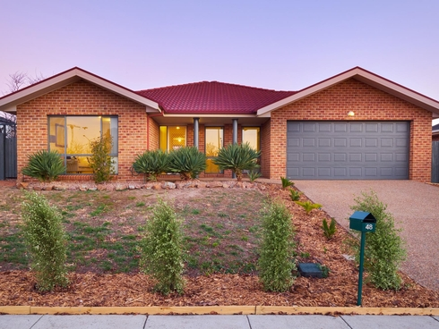48 The Valley Avenue Gungahlin, ACT 2912