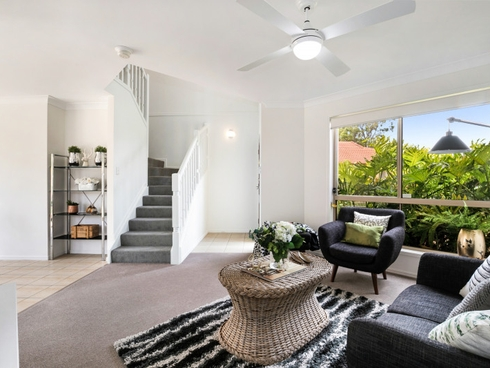 18/144 Meadowlands Road Carina, QLD 4152