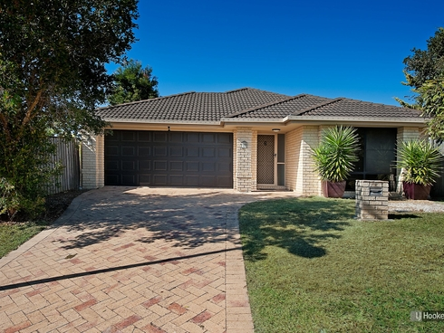 6 Peron Crescent North Lakes, QLD 4509