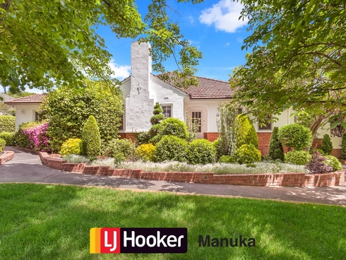 16 Durville Crescent Griffith, ACT 2603