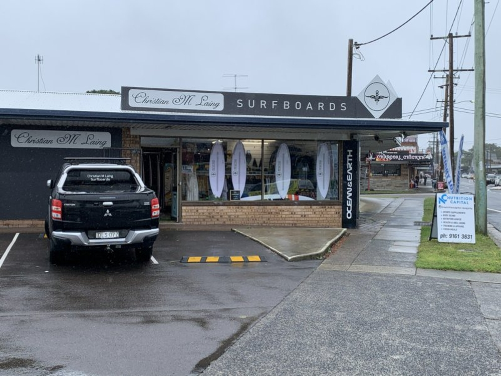 Shop 1/421-423 The Entrance Road Long Jetty, NSW 2261
