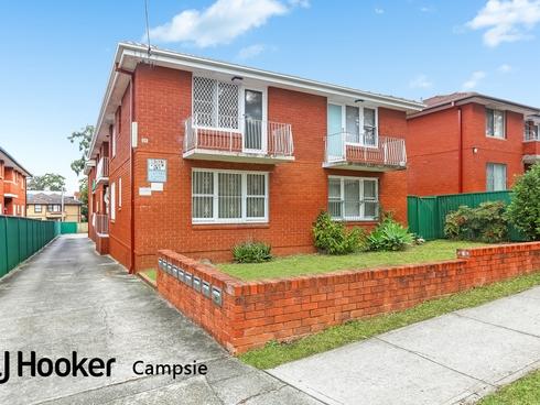8/16 Unara Street Campsie, NSW 2194