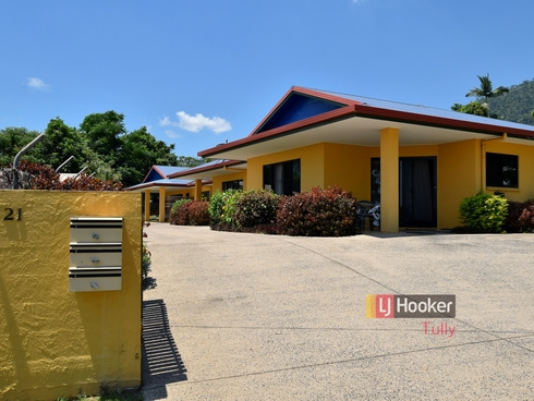 21 Henry Street Tully, QLD 4854