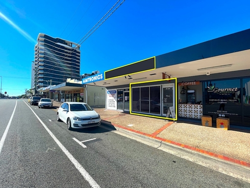 2/34 NIND STREET Southport, QLD 4215