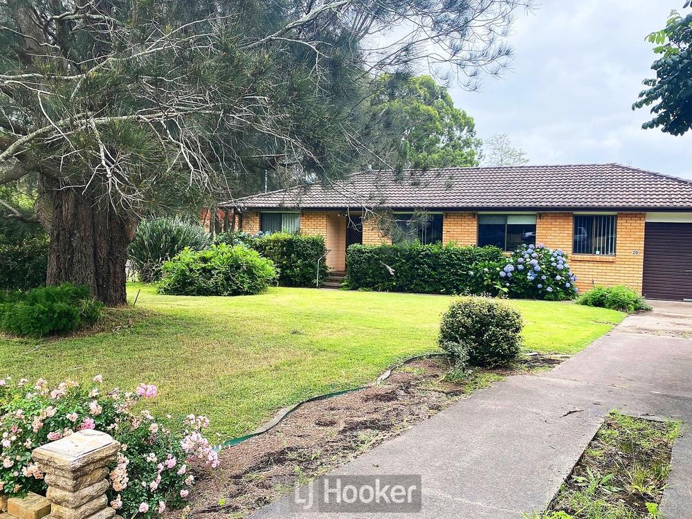 29 Dandaraga Road Brightwaters, NSW 2264