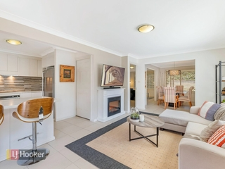194a Ridgecrop Drive Castle Hill , NSW, 2154