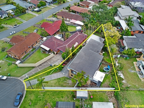 6 Melrose Place Southport, QLD 4215