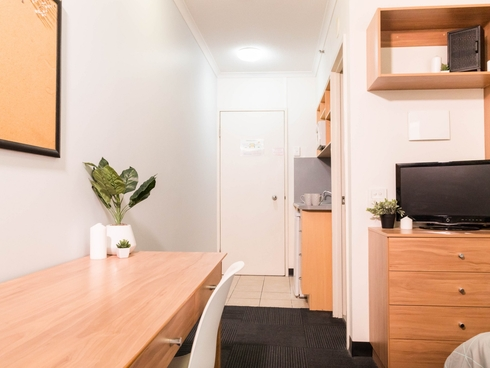 1615/108 Margaret Street Brisbane City, QLD 4000