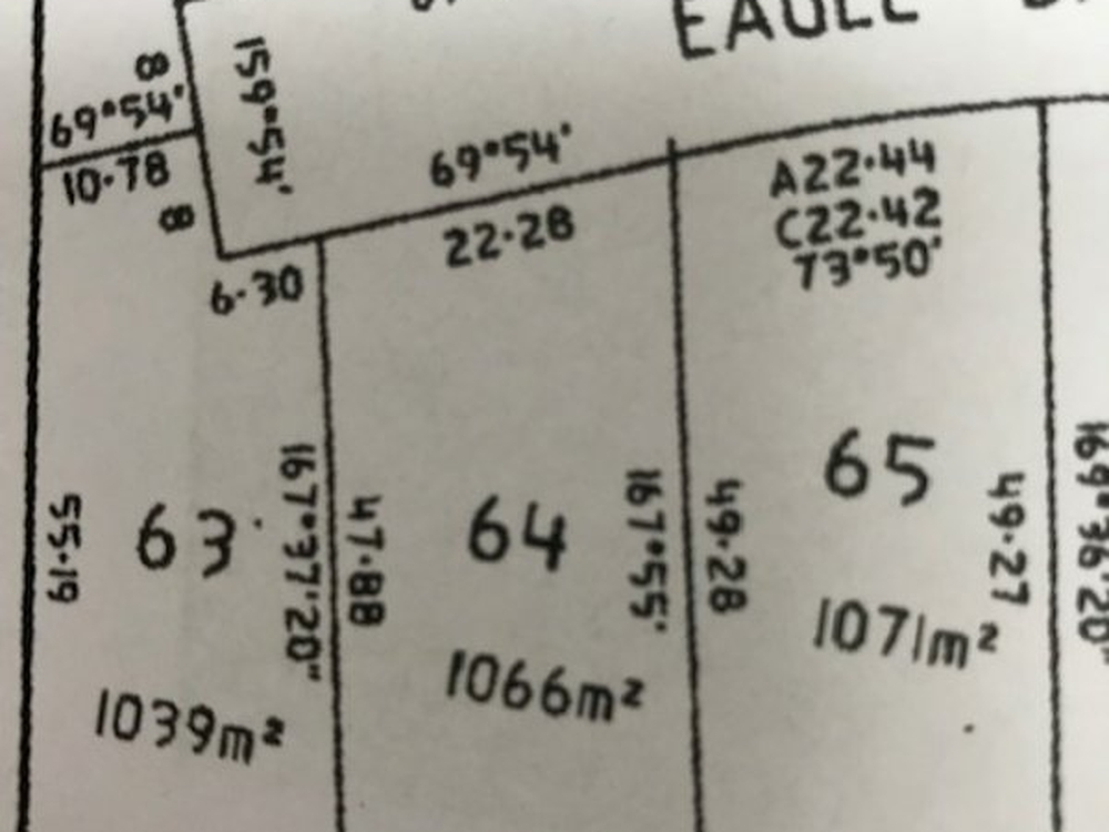 Lot Lot 64/45 Eagle Bay Terrace Eagle Point, VIC 3878