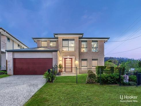 1 Wilclarke Street Upper Mount Gravatt, QLD 4122