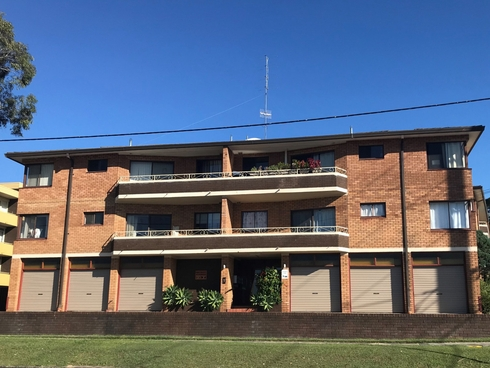 6/1 Warner Avenue Wyong, NSW 2259