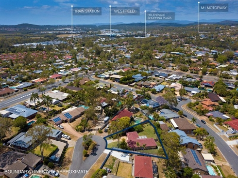 11 Atkins Place Helensvale, QLD 4212