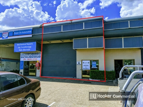 4/108 Anzac Avenue Hillcrest, QLD 4118