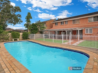 7 Bruxner Place Doonside , NSW, 2767