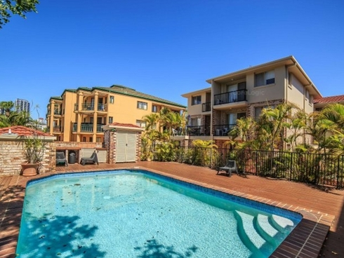 10/14-16 Spendelove Avenue Southport, QLD 4215