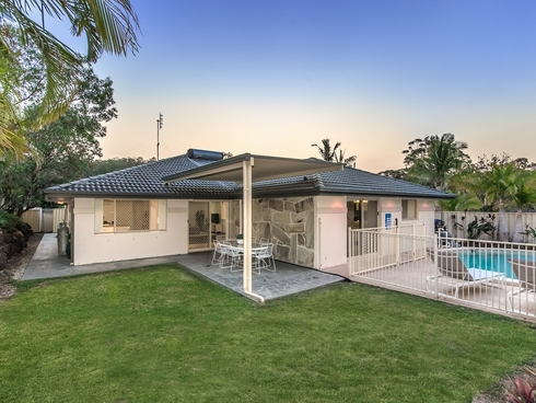 10 Callicarpa Street Reedy Creek, QLD 4227