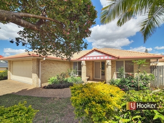 19 Hickory Place Calamvale , QLD, 4116