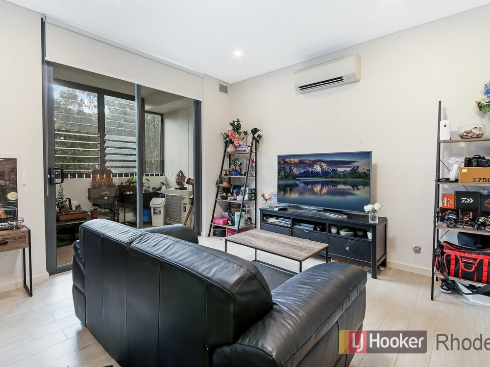 212B/70 River Road Ermington, NSW 2115