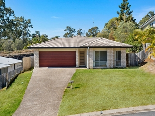 18 Murray Circuit Upper Coomera , QLD, 4209