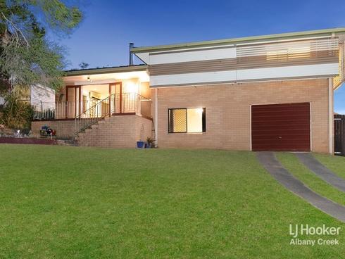 40 Clemesha Street Keperra, QLD 4054