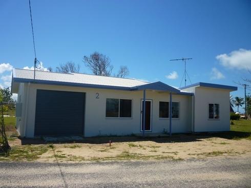2 Costigan Street Tully Heads, QLD 4854